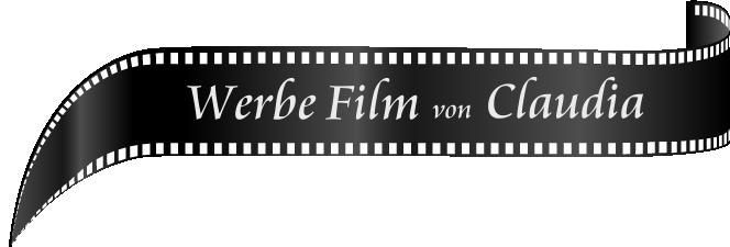 Werbefilm von Claudia