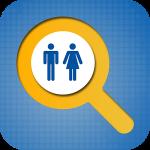 App WC Finder