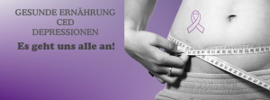 Linkliste - CED - Gesunde Ernährung CED Depressionen!