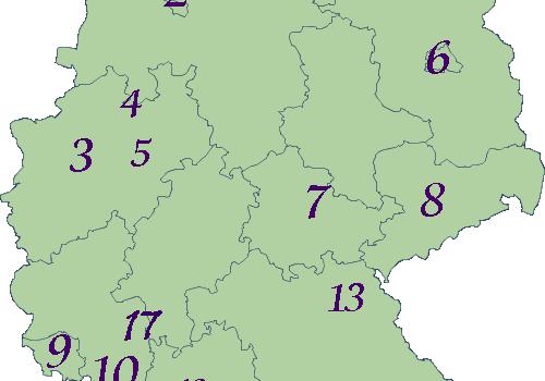 regionale CED-Gruppen